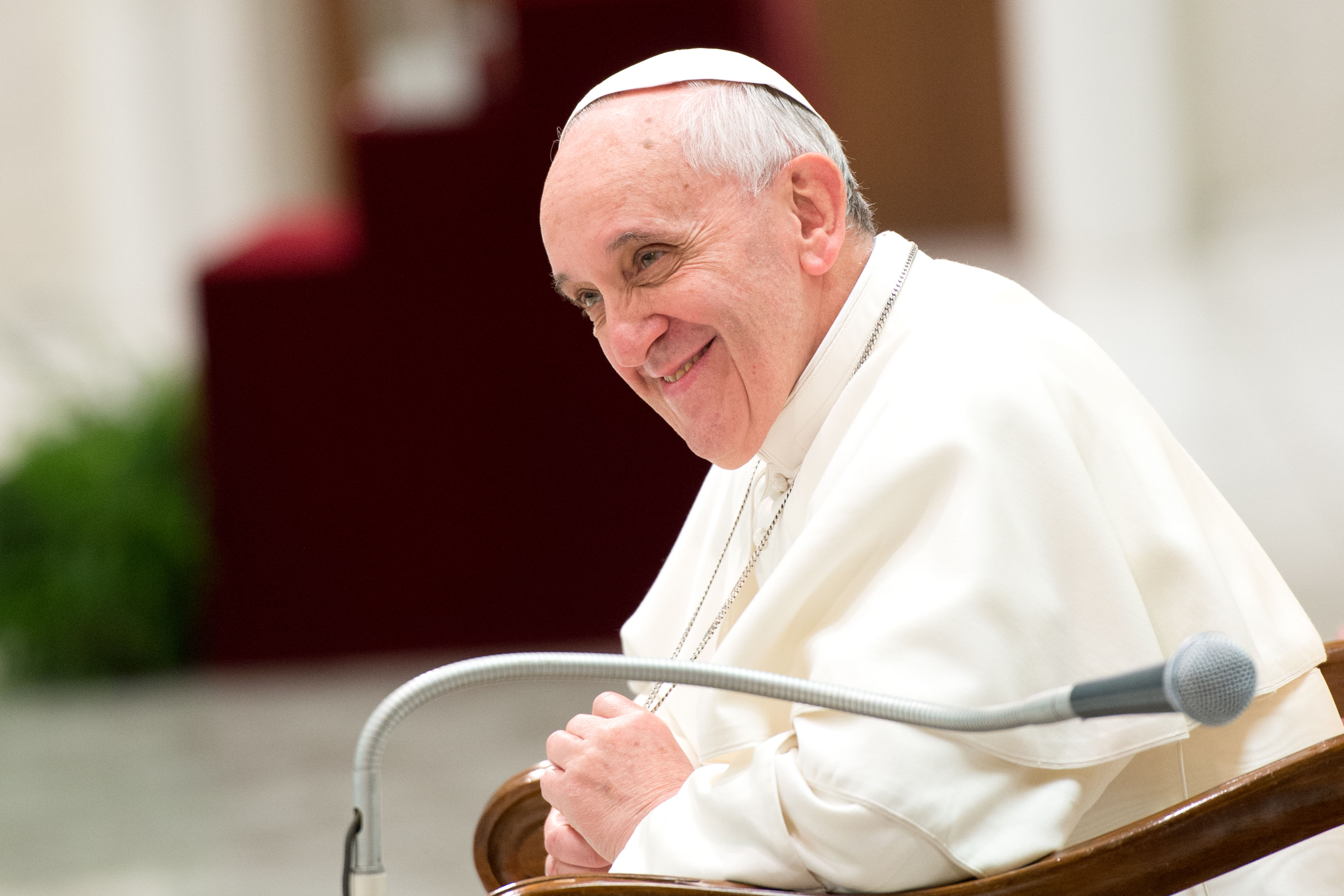 Pope Francis World Mission Sunday Message